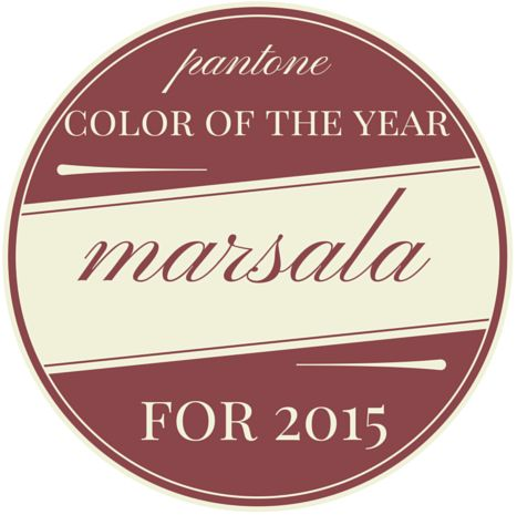 hahahaha  The Great Marsala Controversy – Pantone's 2015 Color of the Year