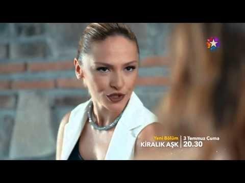 Kiralık Aşk 3.Bölüm Fragmanı - YouTube