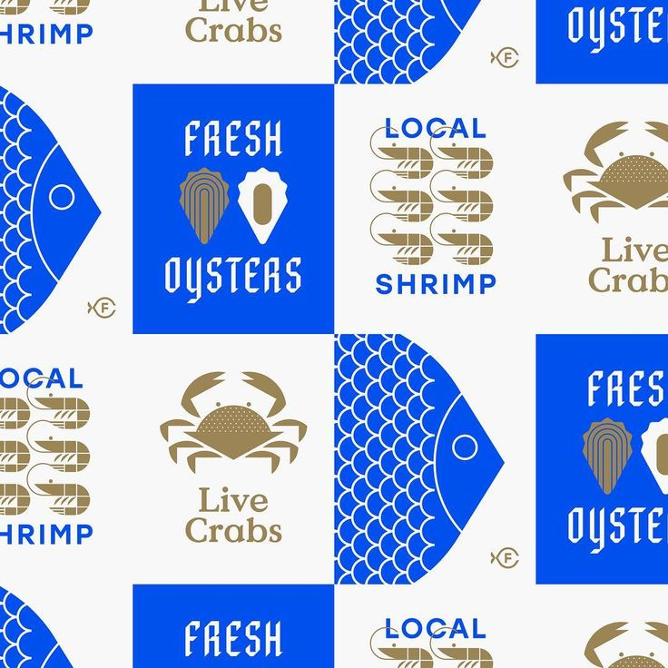 2,371 個讚,28 則留言 - Instagram 上的 Jay Fletcher(@jpegfletcher):「 Even more seafooding! Pretty fishy around here this week. 」