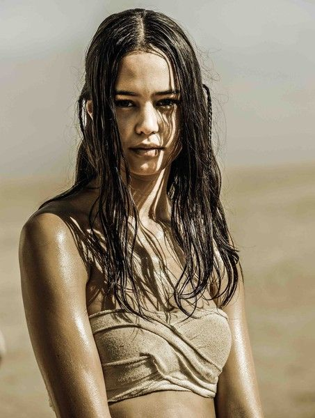 Courtney Eaton - Mad Max: Fury Road (2015)