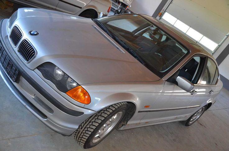 BMW 323i E46 Modelljahr 2000 Schiebedach SH Klimaautomatik Sportsitze Telefon   Check more at https://0nlineshop.de/bmw-323i-e46-modelljahr-2000-schiebedach-sh-klimaautomatik-sportsitze-telefon/