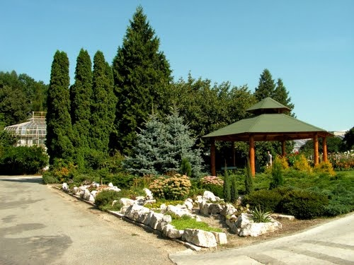 Košice - Botanická záhrada 3