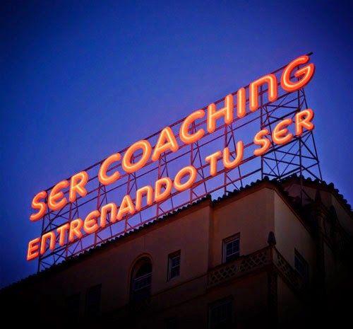 Ser Coaching: Te esperamos...