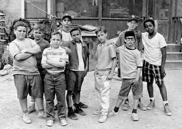 Love The Sandlot!