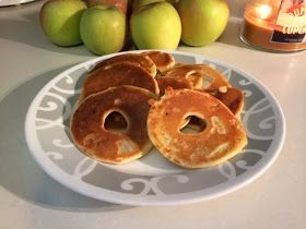 Our Little Miracles: Tasty Tuesday - Fall Apple Dishes