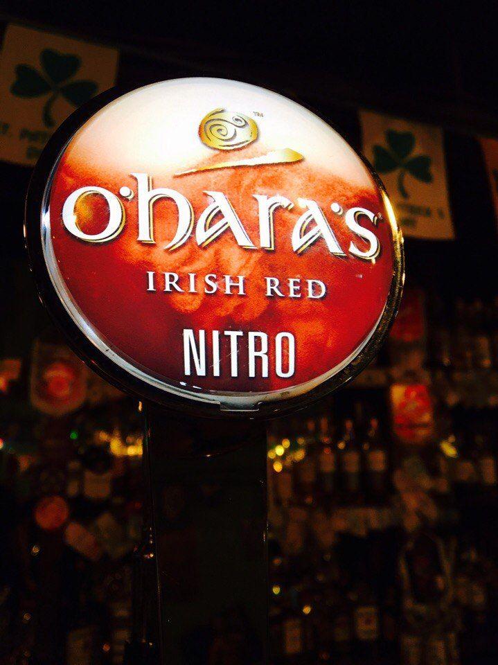 В предверии финала Лиги чемпионов⚽ поставили новинку на кран - отличный ирландский red ale O'Hara's🍺Напоминаем, что трансляция начнётся 3 июня, в 21:45 по московскому времени ⏰Осталось не так много свободных столов, успейте забронировать по номеру 8(495)722-86-48 #brawlerspub #pub #irishpub #moscowpubs #beer #oharasredale #football #championsleague #juventus #realmadrid #пиво #паб #пабымосквы #ирландскийпаб #университет #академическая #ленинскийпроспект #футбол #лигачемпионов #ювентус…