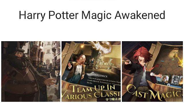 Alibabatechs Harry Potter Magic Harry Potter Harry