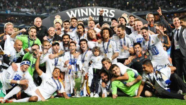 """Daftar Gaji Pemain Real Madrid 2017 , – Juara Liga Champions 11 Kali, Real Madrid merupakan salah satu klub paling sukses di planet ini. Mereka meraih """" La Undecima """" ( Gelar Ke 1…"""