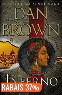 Inferno: Featuring Robert Langdon de Dan Brown | Couverture rigide | chapters.indigo.ca