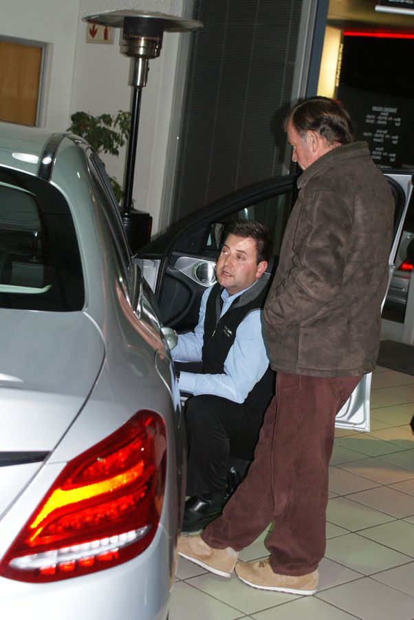 Fantastic launch of the new C-Class at Stanmar Motors on Friday evening ( 20/06/2014 ). Thank you to all our guests who attended the function. Thank you as well to everyone who came to the Test Drive on Saturday - we appreciate all the positive feedback. #noalternative #mercedes #teamstanmar