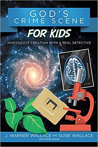 """Truthbomb Apologetics: Future Apologist Interview: Emma Gross Discusses """"God's Crime Scene for Kids"""""""