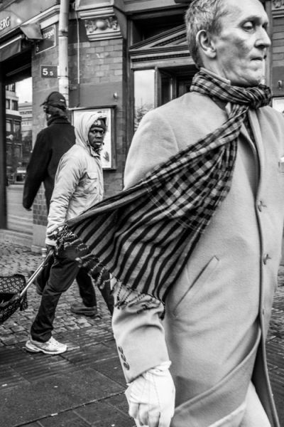 """Class"" by Panagiotis Vyrinis, Street Photography Gothenburg 2016"