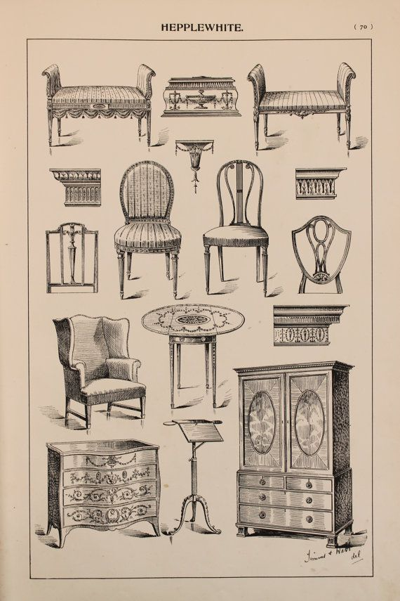 Furniture Design History 50 best furniture: hepplewhite images on pinterest | albert museum