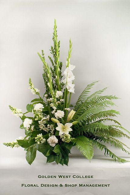 Altar design | by GWC Floral Design