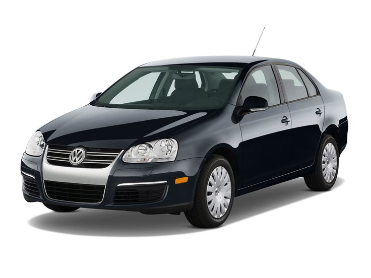 2010 VW Jetta Owners Manual.