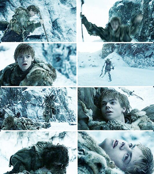 Jojen Reed - Game of Thrones