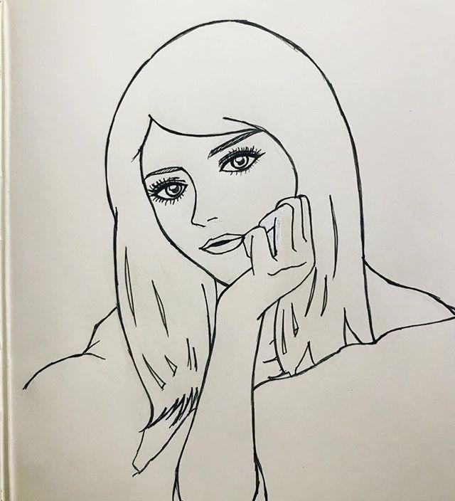 kookoookooookIn the bathroom#art #イラスト #drawing #drawer #illustration #illust #モレスキン#moleskine #pen #girl2017/10/16 23:32:14