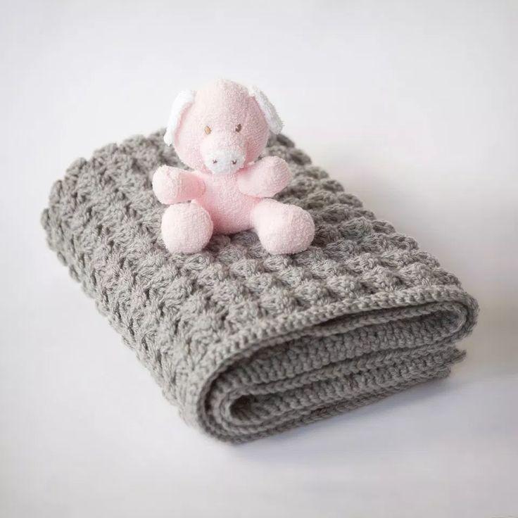 Free Crochet Baby Blanket Patterns Lovecrafts Loveknitting's New Home