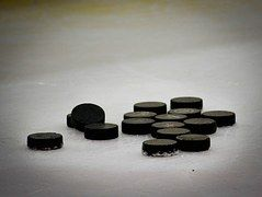 Disco De Hockey