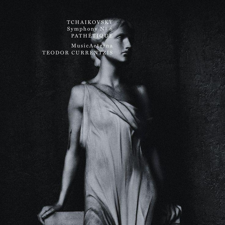 "Pyotr Ilyich Tchaikovsky: Symphony No.6 in B minor, ""Pathétique"" – MusicAeterna, Teodor Currentzis (Download 96kHz/24bit & 44.1kHz/16bit)"