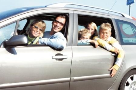 De familie Morris en Jim, ze vertrekken samen naar Horrorland, Maar Linda wou liever naar een museum. Met een beetje enthousiasme gaat Linda toch mee naar Horrorland.