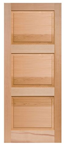 solid timber entry doors » Parkwood Products Ltd