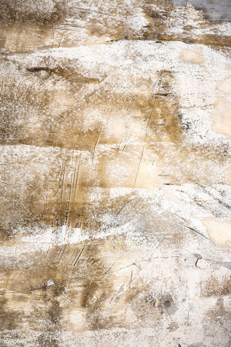Download premium illustration of Cracked rustic brown concrete textured
