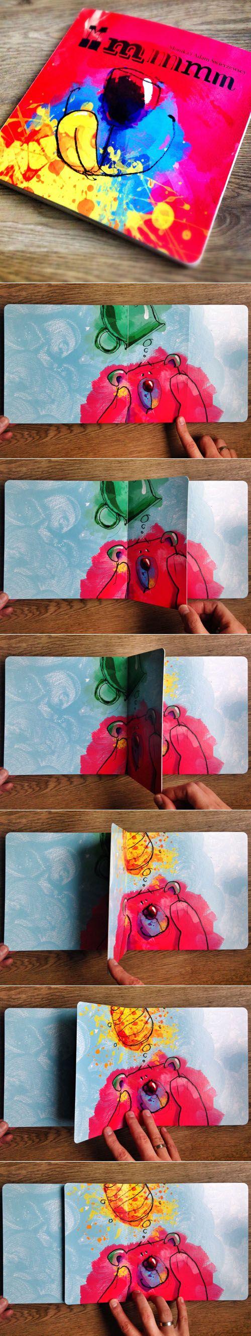 Our new book for children. Kids / books / design / illustrations.  for more  bobom.pl, www.eneduerabe.redcart.pl
