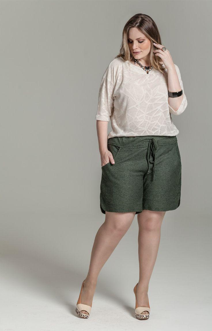 Predilect´s Moda Plus Size :: Coleção Winter 2015