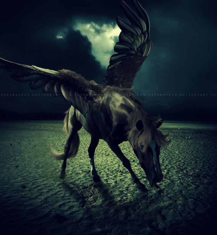Living Pterosaurs (
