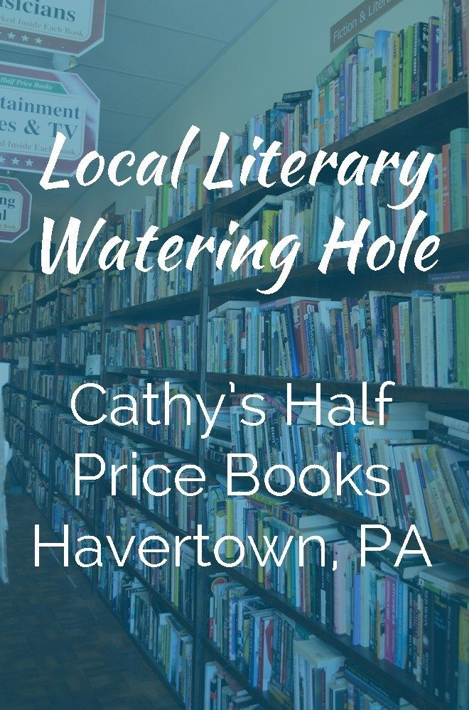 Half Price Books Book Lovers Weekend