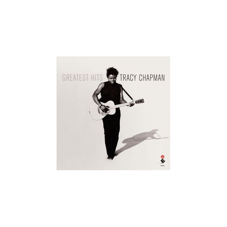 Tracy chapman - Tracy chapman:Greatest hits (CD)