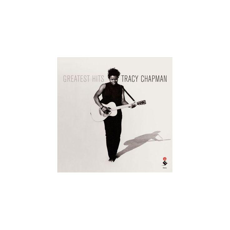 Tracy Chapman - Greatest Hits (CD)