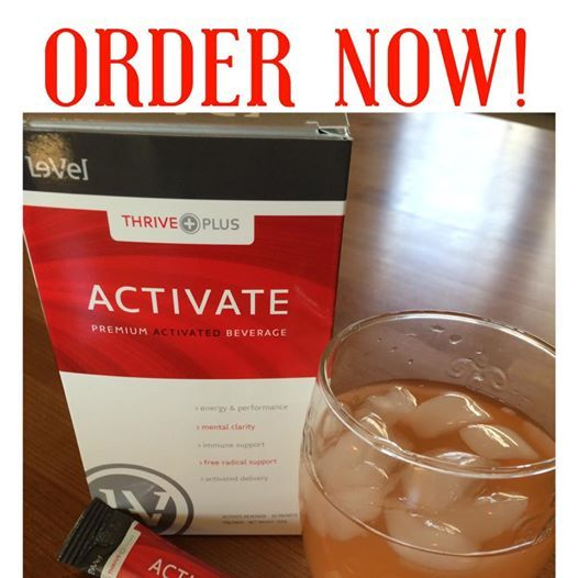 1000+ images about Thrive by Le-Vel on Pinterest | Thrive