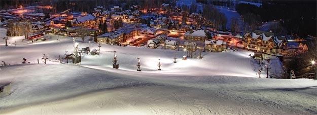 Crystal Mountain Resort & Spa