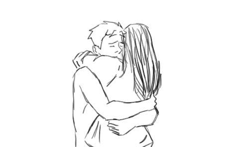 #wattpad #storie-damore #love #sweet #hug