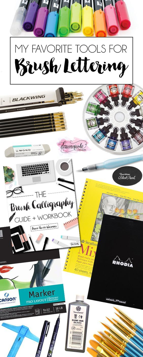 Calligraphy Kit | eBay