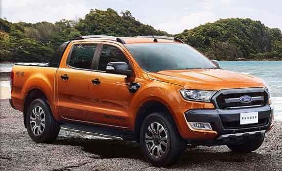 2019 Ford Ranger Pickup TRUCK #Ford #FordRanger #Truck #Pickup #2019FordRanger http://handi.tech/2019-ford-ranger-pickup-truck/