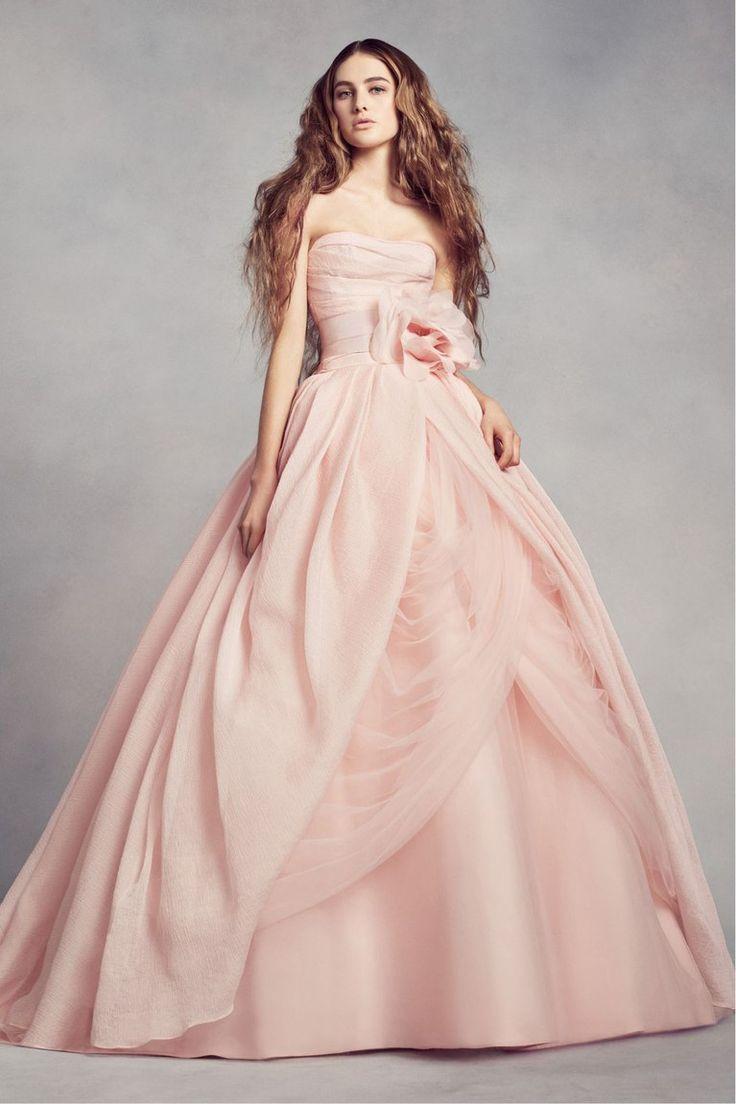 46 mejores imágenes de Vestidos en Pinterest | Vestidos de boda ...