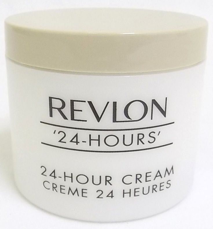 Revlon 24 Hour Cream, 125ml
