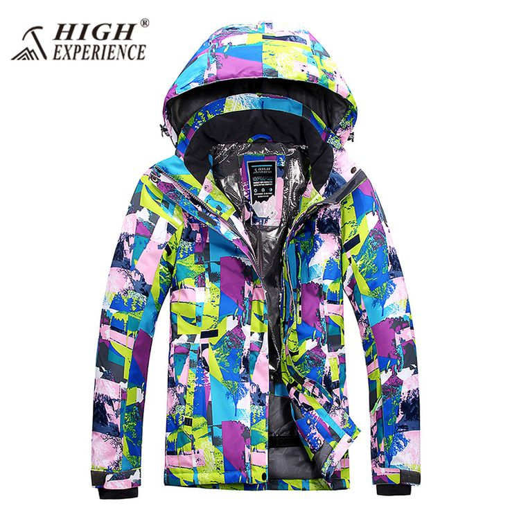 Find More Skiing Jackets Information about High Experience snowboard jackets women's winter jakets waterproof ski jacket women skiwear ski jas dames warm snowsuit,High Quality winter ski jacket,China ski jacket women Suppliers, Cheap ski jacket from Early Birds Outdoor Store on Aliexpress.com