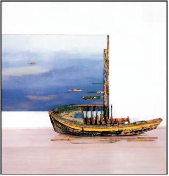 Constantinos Nakkas *: Η τέχνη του να σώζεις την Πατρίδα *