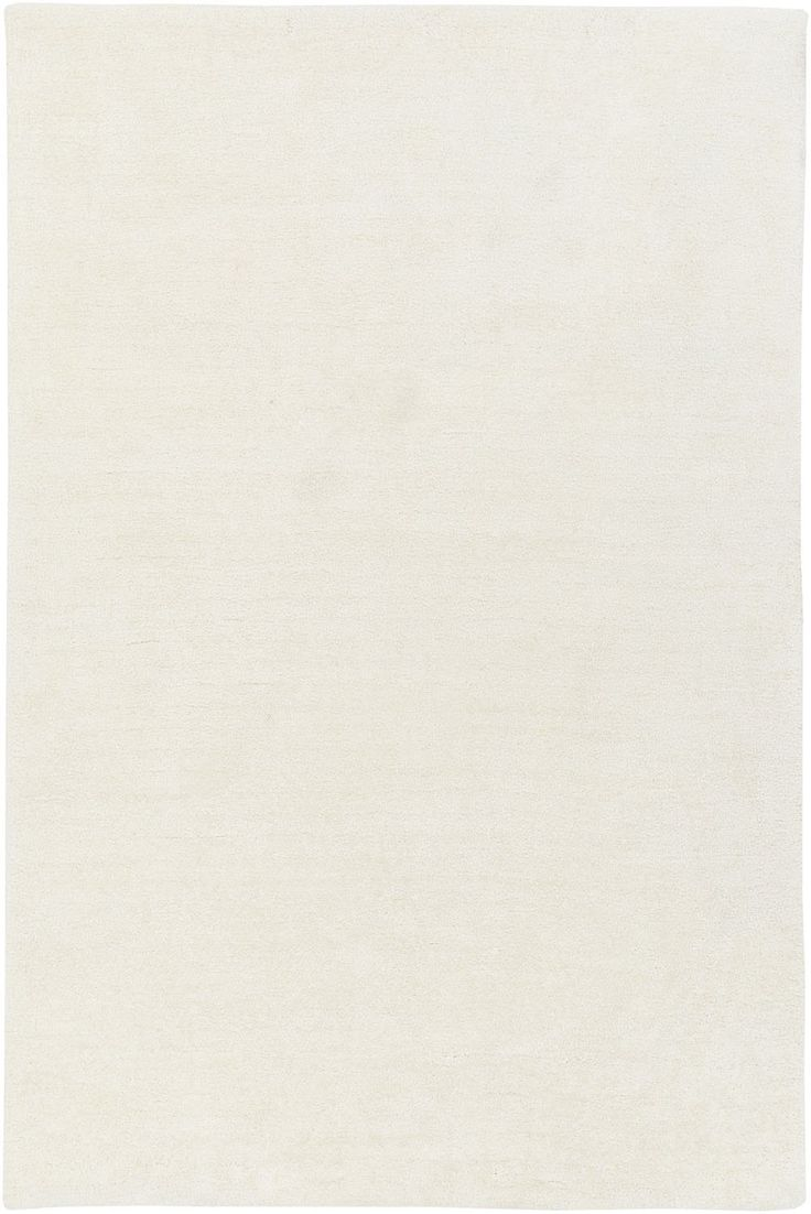 Arnold AND-6046 Ivory Solid Rug