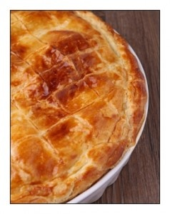 Family Meat Pie | Stay at Home Mum