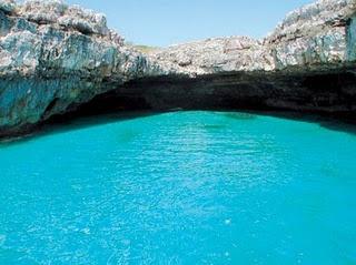 Salento Crystalline Sea, Puglia