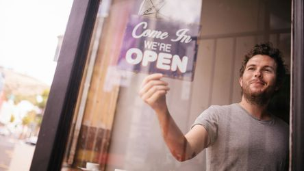 We support America's small businesses. The SBA connects entrepreneurs with lenders and funding to help them plan, start and grow their business.
