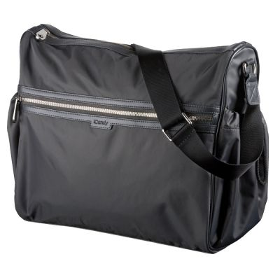 iCandy Lifestyle Changing Bag Charlie (Grey)