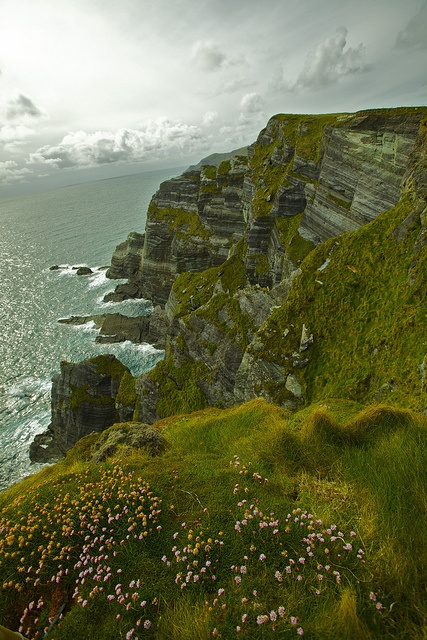 Ireland cliffs of mothers     I really like Ireland, and also taking part in the Irish Lottery! The most fortunate lottery of them all!