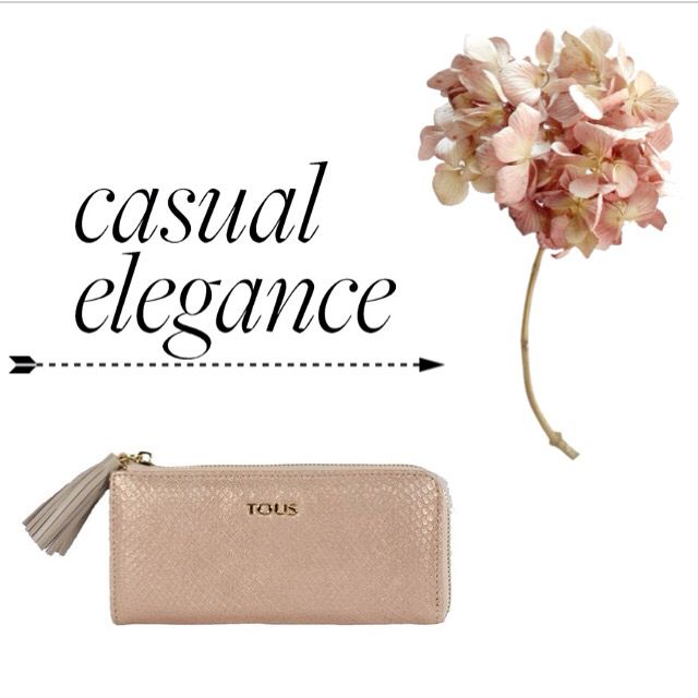 TOUS! With more casual elegance  Find it at glammy.pt, instagram and facebook ☺️