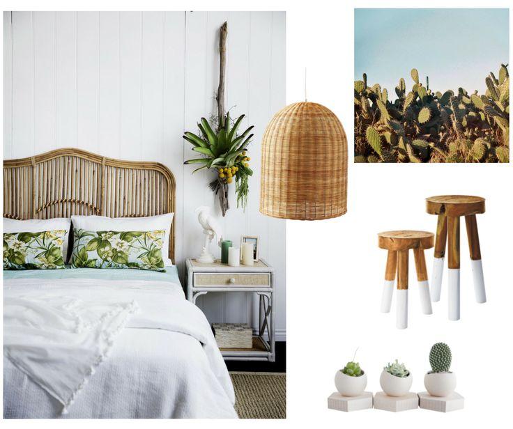 bedroom desert essentials